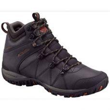 Ботинки Columbia Peakfreak Venture Mid Waterproof Omni-H BM3991-010 арт. 1627611-010  - С гарантией