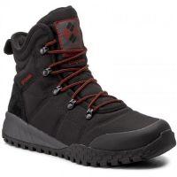 Ботинки Columbia Fairbanks Omni-Heat Boot BM2806-010 арт. 1746011-010 (Оригинал) - С гарантией