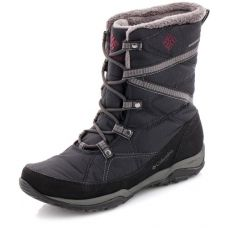 ЖЕНСКИЕ САПОГИ COLUMBIA MINX FIRE TALL OMNI-HEAT WATERPROOF BL1646