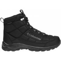 Ботинки Columbia Firecamp Boot WP BM1766-012 арт.1672881-012 (Оригинал)