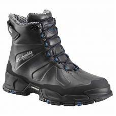 Ботинки Columbia Canuk Titanium Omni-Heat 3D OutDry EXT BM5555-010 арт. 1830431-010 (Оригинал) - С гарантией