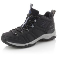 МУЖСКИЕ БОТИНКИ COLUMBIA FIRECAMP MID FLEECE YM5212-010