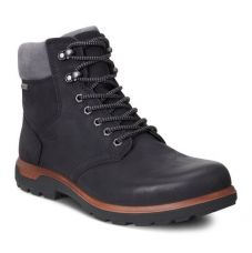 Ботинки Ecco Whistler GTX High Boot 833614 56340 - С гарантией