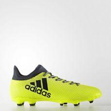 Бутсы оригинальные Adidas X 17.3 FG/AG S82366 - С гарантией