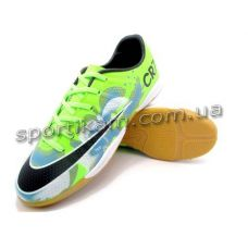 Футзалки Nike Mercurial CR7 0433 - С гарантией