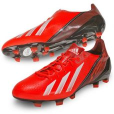 Бутсы Adidas Adizero F50 TRX FG Synthetic Q33848