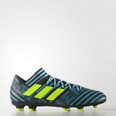 Бутсы оригинальные Adidas Nemeziz 17.3 FG S80601 - С гарантией