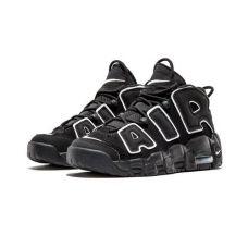 Баскетбольные кроссовки Air More Uptempo 415082-002 - С гарантией