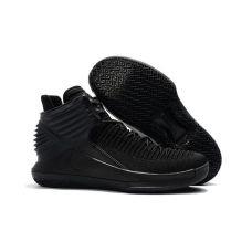 Баскетбольные кроссовки Air Jordan XXXII АН1253-010 - С гарантией