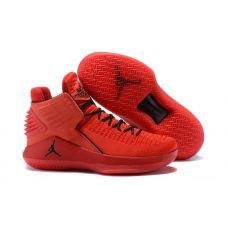 Баскетбольные кроссовки Air Jordan 32 АН3348-601 - С гарантией