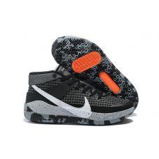 """Баскетбольные кроссовки Nike KD 13 """"OREO"""" CI9849-004 (Реплика А+++)"""