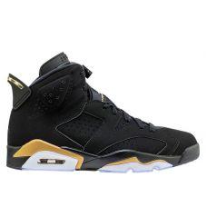 Баскетбольные кроссовки Air Jordan 6 Retro DMP CT4954-007 (Оригинал)