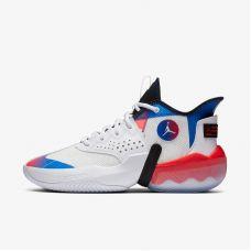Баскетбольные кроссовки Air Jordan React Elevation DC5187-102 (Оригинал)