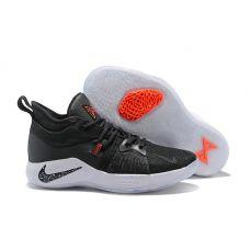 """Баскетбольные кроссовки Nike PG 2 """"TAURUS"""" AO1750-001 (Реплика А+++)"""