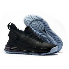 """Баскетбольные кроссовки Jordan Proto Max 720 """"Atlanta Nights"""" BQ6628-001 (Реплика А+++)"""