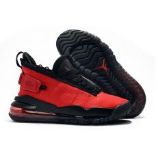 """Баскетбольные кроссовки Jordan Proto Max 720 """"Gym Red"""" BQ6628-600 (Реплика А+++)"""