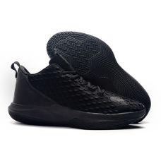 """Баскетбольные кроссовки Jordan CP3.XII """"TRIPLE BLACK"""" ВО5564-100 (Реплика А+++)"""