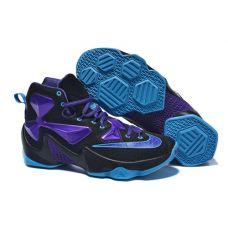 Баскетбольные кроссовки LeBron 13 808709-0054 - С гарантией