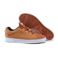 Кроссовки LeBron 12 NSW Lifestyle Low 716417-200 (Реплика А+++)