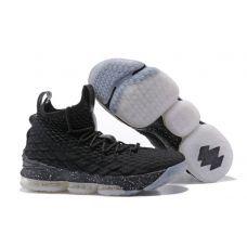 Баскетбольные кроссовки Nike LeBron XV 887648-001 - С гарантией