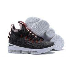 Баскетбольные кроссовки Nike LeBron 15 887648-003 - С гарантией