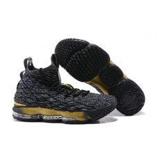 Баскетбольные кроссовки Nike LeBron 15 887648-008 - С гарантией