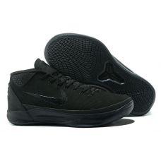 Баскетбольные кроссовки Nike Kobe AD Mid 922485-001 (Реплика А+++)