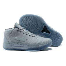 """Баскетбольные кроссовки Nike Kobe AD Mid """"Detached"""" 922485-002 (Реплика А+++)"""