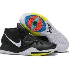 Баскетбольные кроссовки Nike Kyrie 6  BQ4630-907  (Реплика А+++)