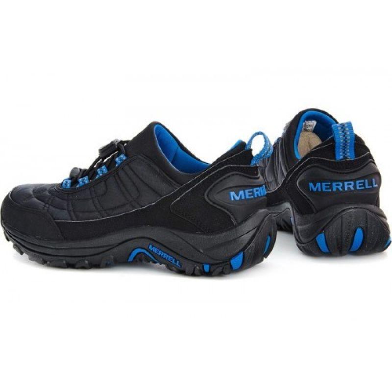 Кроссовки Merrell Ice Cap Moc III 110749 253336765b569