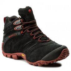 Ботинки спортивные мужские Merrell CHAM II WTRF MID LTR J09379 - С гарантией