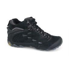 Мужские ботинки Merrell Chameleon 7 Mid Waterproof J12039 - С гарантией