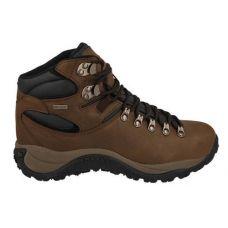 Ботинки зимние мужские Merrell Reflex II Mid j131179 - С гарантией