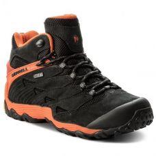 Мужские ботинки Merrell Chameleon 7 Mid Waterproof J18491 - С гарантией