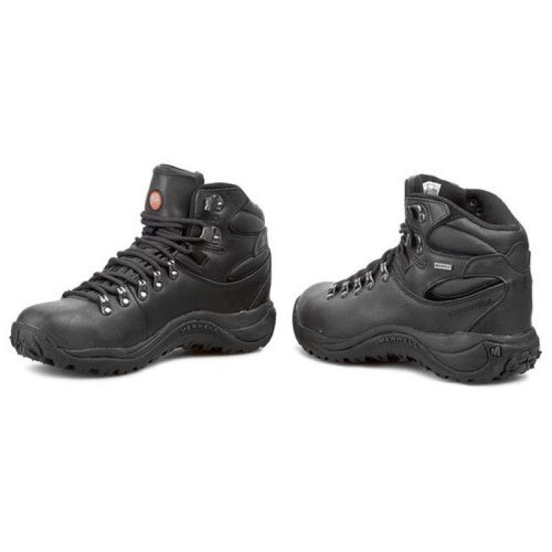 818216fa Ботинки Merrell Reflex II Mid Leather Waterproof J131183C - С гарантией