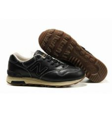 Кроссовки New Balance 1400 M1400LBK Leather (Реплика А+++)