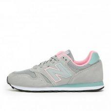 Женские оригинальные кроссовки для бега New Balance 373 WL373GT - С гарантией