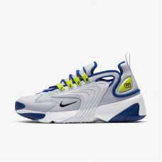 Кроссовки Nike Zoom 2K AO0269-011 (Оригинал)