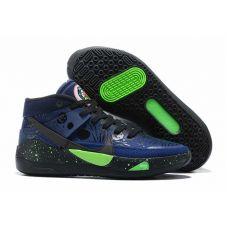 """Баскетбольные кроссовки Nike KD 13 """"PLANET OF HOOPS"""" CI9849-400 (Реплика А+++)"""