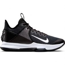 Баскетбольные кроссовки Nike LeBron Witness 4 BV7427-001 (Оригинал)