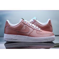 Женские кроссовки Nike Air Force 1 Low 'Lady Liberty' 812297-800 - С гарантией