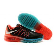 Мужские кроссовки Nike Аir Max 2015 leather m-01