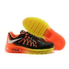 Мужские кроссовки Nike Аir Max 2015 leather m-05