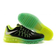 Мужские кроссовки Nike Аir Max 2015 leather m-06