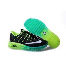 Кроссовки Nike Air Max 2016 Flyknit 806771-030 -С гарантией