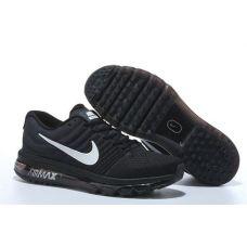 Кроссовки мужские Nike Air Max 2017 849559-001 - С гарантией