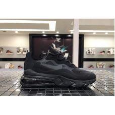 Кроссовки Nike Air Max 270 REACT AT6185-002 (Реплика А+++)