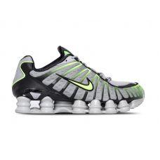 Кроссовки Nike Shox TL  AV3599-005 (Реплика А+++)