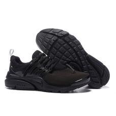 """Кроссовки Nike Air Presto""""Triple Black"""" 305919-009 - С гарантией"""