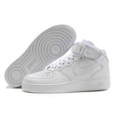 Женские кроссовки Nike Air Force 1 MID w-01